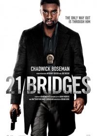 21 Bridges-posser