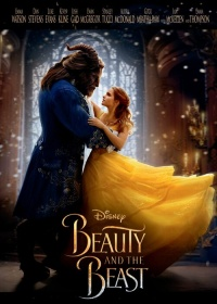 Beauty and the Beast-posser