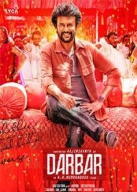Darbar (Tamil)-posser