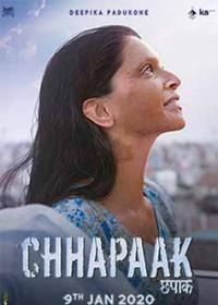Chhapaak-posser