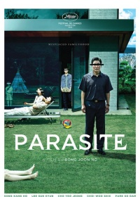 Parasite-posser
