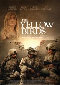 The Yellow Birds-posser