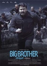 Big Brother-posser