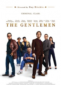 The Gentleman-posser