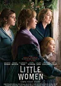 Little Women-posser
