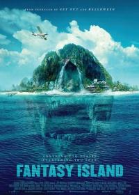 Fantasy Island-posser