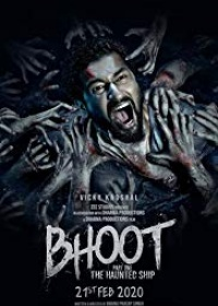 Bhoot: Part One – The Haunted Ship-posser