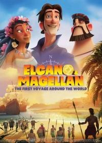 Elcano & Magellan-posser