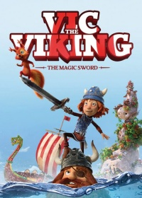 Vic the Viking and the Magic Sword-posser