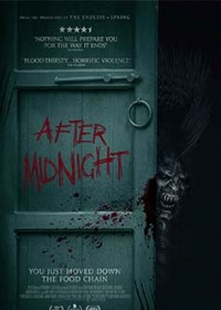 After Midnight-posser