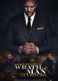 Wrath of Man-posser