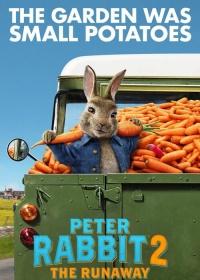 Peter Rabbit 2: The Runaway-posser