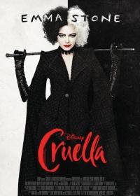 Cruella-posser