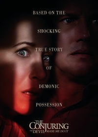 The Conjuring: The Devil Made Me Do It-posser