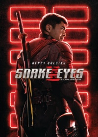Snake Eyes-posser