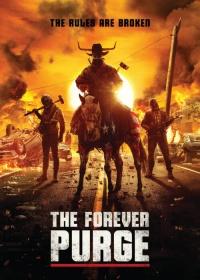 The Forever Purge-posser