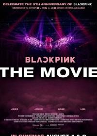 Blackpink: The Movie-posser
