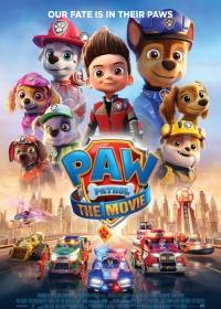 Paw Patrol: The Movie-posser