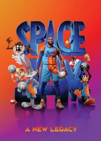 Space Jam: A New Legacy-posser