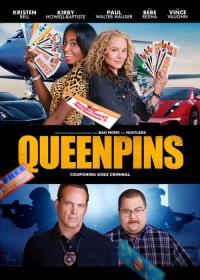 Queenpins-posser