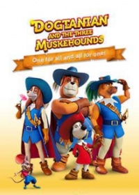 Dogtanian And The Three Muskehounds-posser