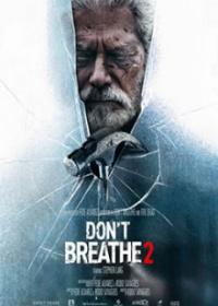 Don't Breathe 2-posser