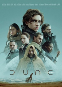 Dune-posser