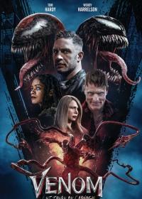 Venom : Let There Be Carnage-posser