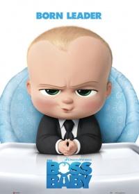 Boss Baby-posser