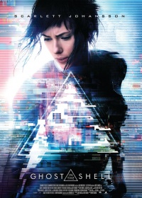 Ghost in the Shell-posser