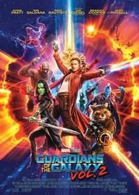 Guardians of the Galaxy Vol. 2-posser