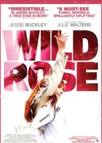 Wild Rose-posser