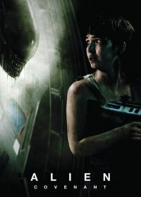 Alien: Covenant-posser