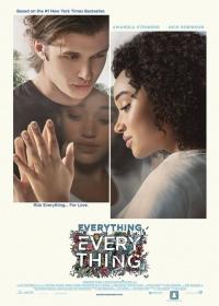 Everything, Everything-posser