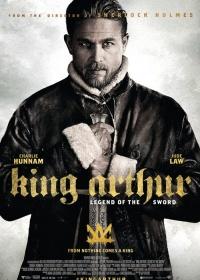 King Arthur: Legend of the Sword-posser