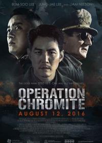 Operation Chromite-posser