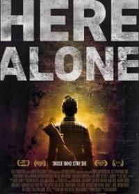 Here Alone-posser