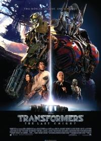 Transformers: The Last Knight-posser