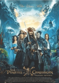Pirates of the Caribbean: Dead Men Tell No Tales-posser